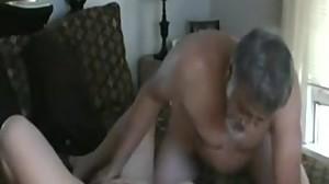 grandpa fuck granny