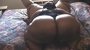 SSBBW Bubble Butt Lesbians